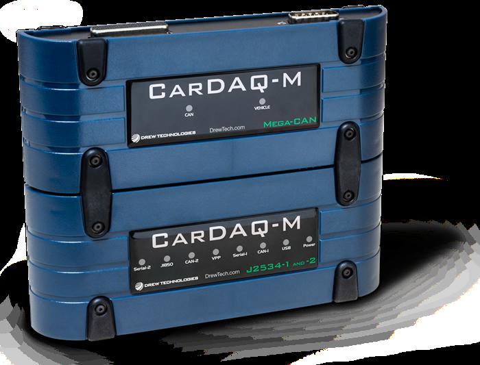 CarDAQ-M®
