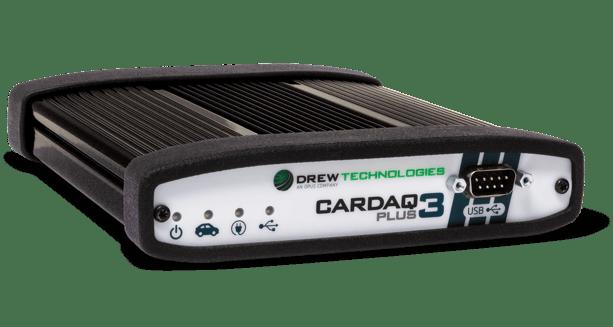 CarDAQ-Plus®3