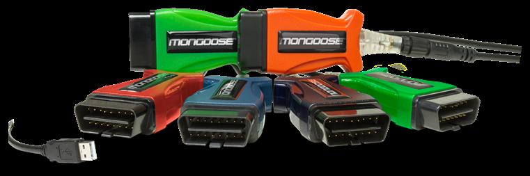 MongoosePro