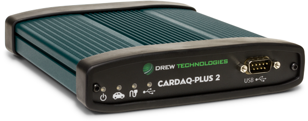 CarDAQ-Plus® 2