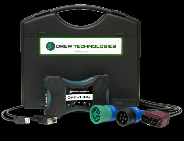 Standard DrewLinQ® Kit