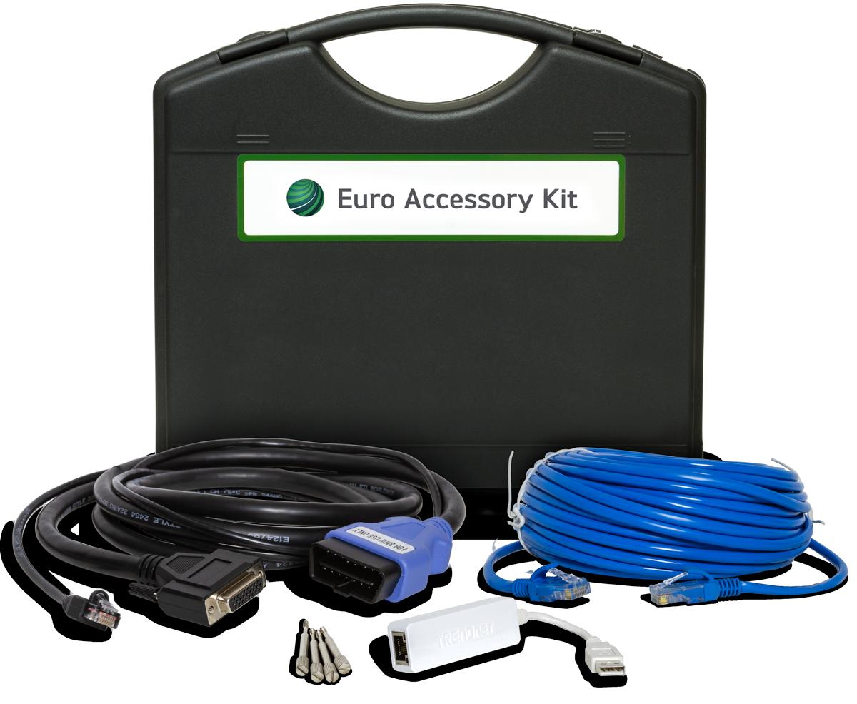 Euro Accessory Kit