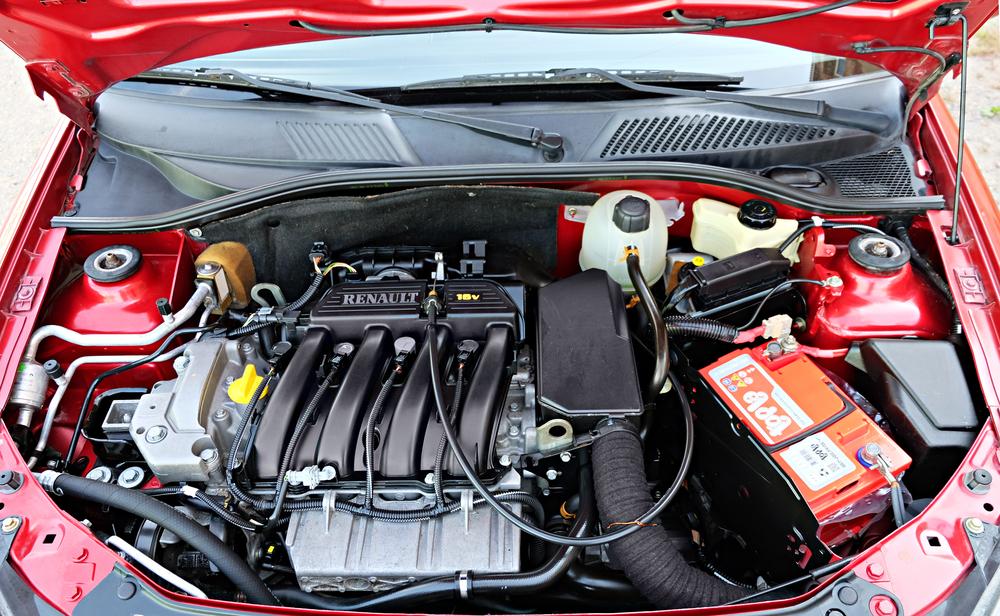 Renault Clio 2 Non-Start / Just Cranks Over